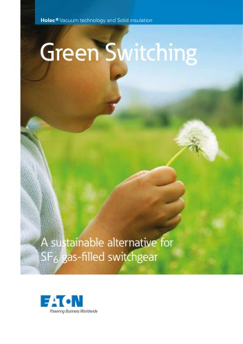 Green Switching