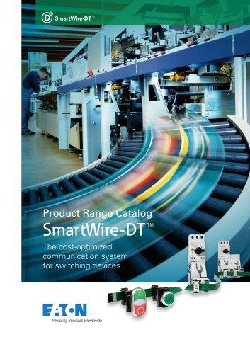 Product Range Catalog SmartWire-DT