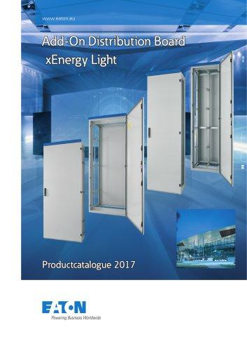 xEnergy Light