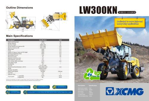 LW300KN