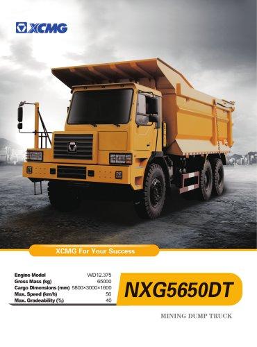NXG5550DT