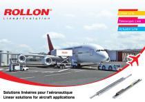 Leaflet Aerospace