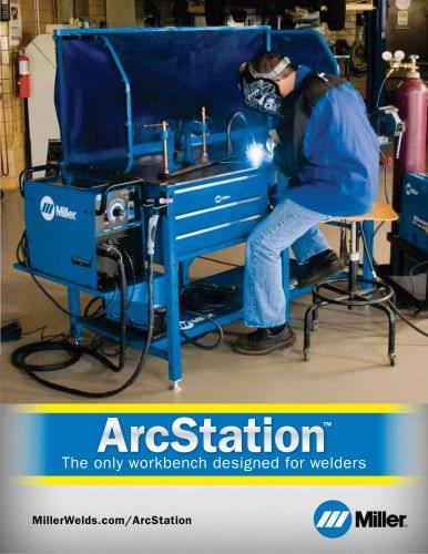 ArcStation Brochure