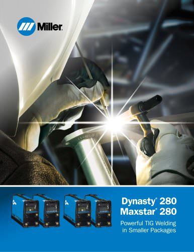 Dynasty 280 / Maxstar 280
