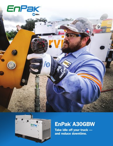 EnPak® A30GBW