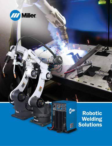Robotic Welding Solutions brochure