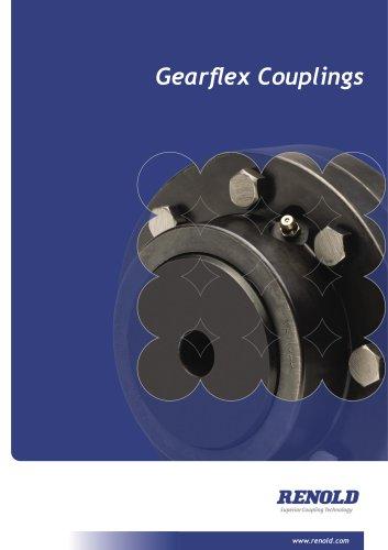 Gearflex Coupling