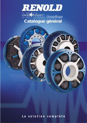 Hi-Tec General Catalogue