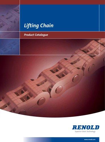 Lifting - Catalogue
