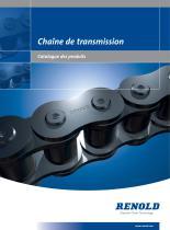 Transmission - Catalogue
