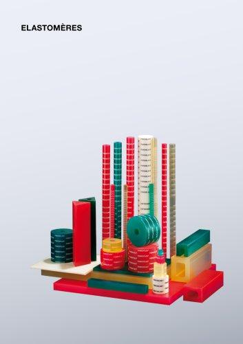 Catalogue PDF (Elastomères)