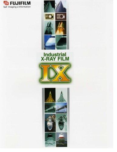 Fuji Industrial Radiographic Films