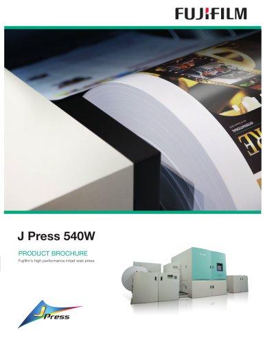 J Press 540W