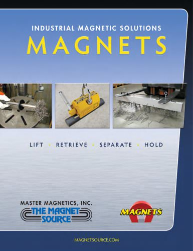 INDUSTRIAL MAGNETIC SOLUTIONS