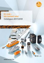 IO-Link Catalogue 2017