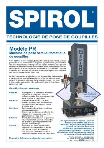 PR Series