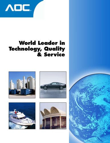 AOC Capabilities Brochure