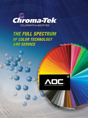 Chroma-Tek Specialty Dispersions
