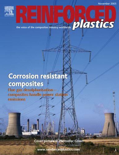 Corrosion Resistant Composites