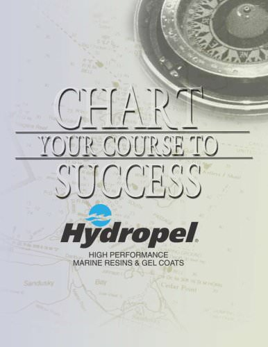 Hydropel® Brochure