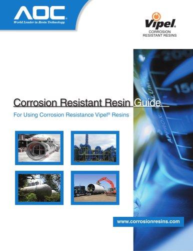 Vipel® Corrosion Guide