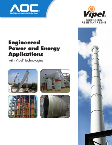 Vipel® Engineered Power and Energy Applications