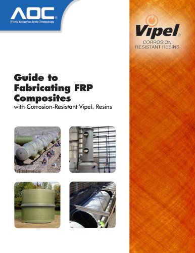 Vipel® Guide to Fabricating