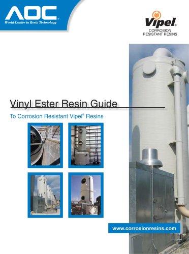 Vipel® Vinyl Ester Brochure