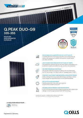 Q.PEAK DUO-G9
