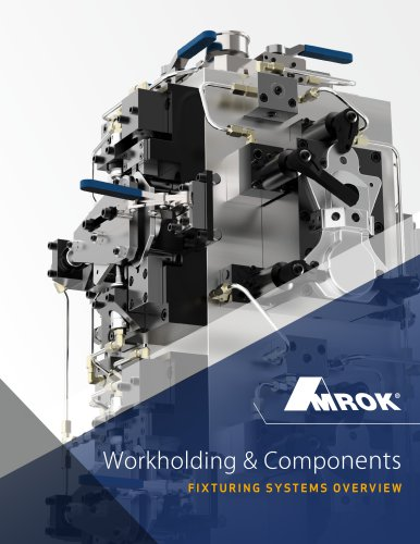 AMROK Workholding Solutions