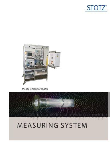 Shaft-Measurement