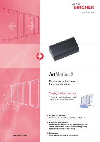 ArtMotion 2