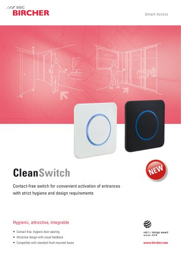 CleanSwitch