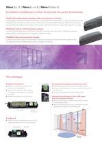 PrimeTec / PrimeScan / PrimeMotion B - 2