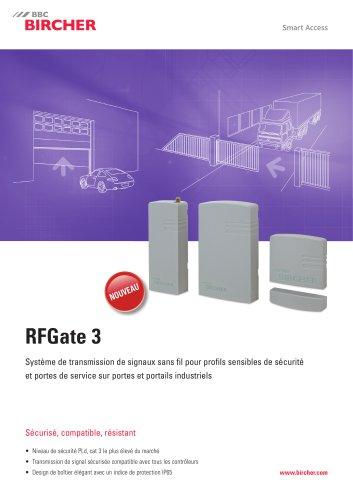 RFGate 3