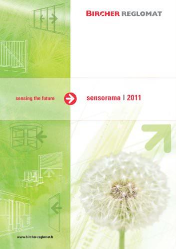 Sensorama 2013