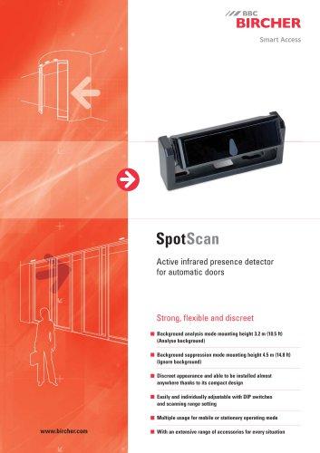 SpotScan