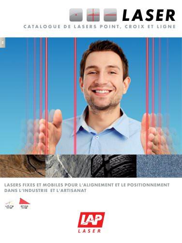 Laser (Ligne, Croix, Point)