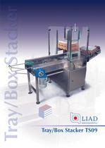 Tray & Box Stacker TS09