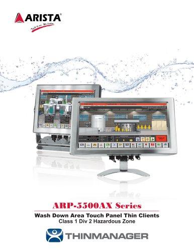 ARP-5500AX Series