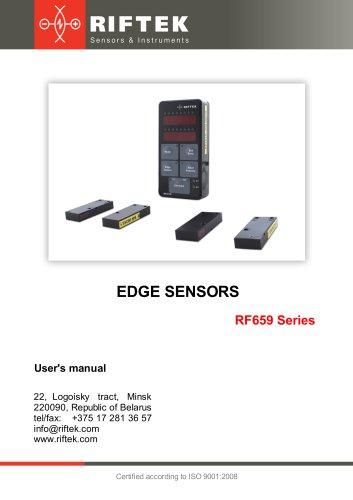 Edge Sensor RF659 Series