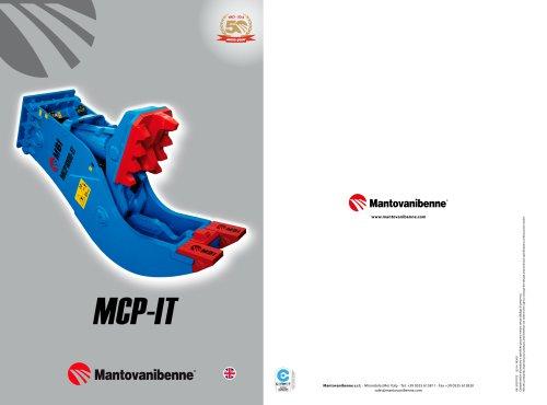 MCP-IT PULVERISER