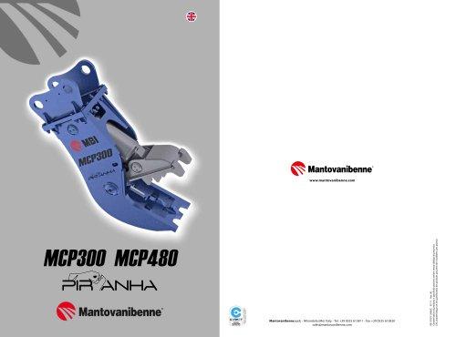 MCP300 MCP480