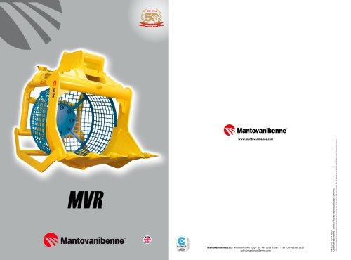 MVR Riddling Bucket