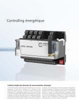 C|Logline - Composants intelligents pour des systèmes et armoires de commande - 12