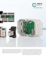 C|Logline - Composants intelligents pour des systèmes et armoires de commande - 9