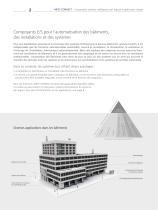C|Logline - Composants de systèmes intelligents avec logiciel d'application intégré - 2