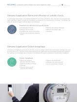 C|Logline - Composants de systèmes intelligents avec logiciel d'application intégré - 5