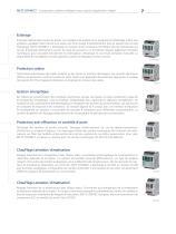 C|Logline - Composants de systèmes intelligents avec logiciel d'application intégré - 7