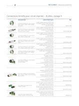 P|Cabling - Aperçu des produits M12 - 2
